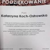 XXXV Wojewódzki Konkurs Poezji Józefa Czechowicza