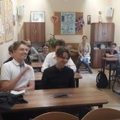 Zajęcia z native speakerem z języka niemieckiego