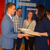 Zakończenie roku szkolnego dla klas trzecich gimnazjum_20