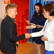 Zakończenie roku szkolnego dla klas trzecich gimnazjum_22
