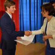 Zakończenie roku szkolnego dla klas trzecich gimnazjum_24