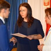 Zakończenie roku szkolnego dla klas trzecich gimnazjum_29