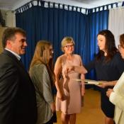 Zakończenie roku szkolnego dla klas trzecich gimnazjum_33