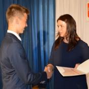 Zakończenie roku szkolnego dla klas trzecich gimnazjum_35