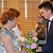 Zakończenie roku szkolnego dla klas trzecich gimnazjum_38