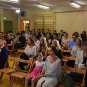 Zakończenie roku szkolnego dla klas trzecich gimnazjum_4