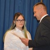 Zakończenie roku szkolnego w III klasach gimnazjum_17