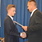 Zakończenie roku szkolnego w III klasach gimnazjum_21