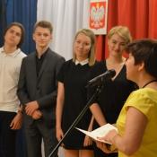 Zakończenie roku szkolnego w III klasach gimnazjum_34